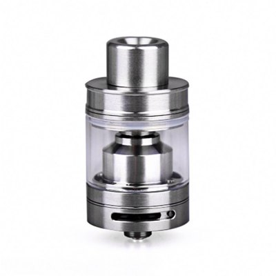 Original Wotofo Serpent Mini 25mm RTA Atomizer with Dual AirflowRebuildable Atomizers<br>Original Wotofo Serpent Mini 25mm RTA Atomizer with Dual Airflow<br><br>Brand: Wotofo<br>Coil Quantity: Dual coil,Single coil<br>Material: Glass, Stainless Steel<br>Model: Serpent Mini<br>Overall Diameter: 25mm<br>Package Contents: 1 x Wotofo Serpent Mini RTA Atomizer, 1 x Wotofo Serpent Mini Dual Coil Deck, 1 x Spare Part and Hex Key Pack, 1 x Japanese Organic Cotton, 1 x Pack of Wotofo Comp Wire, 1 x Additional Glass Tank Sect<br>Package size (L x W x H): 6.40 x 5.40 x 4.30 cm / 2.52 x 2.13 x 1.69 inches<br>Package weight: 0.160 kg<br>Product size (L x W x H): 5.10 x 2.50 x 2.50 cm / 2.01 x 0.98 x 0.98 inches<br>Product weight: 0.080 kg<br>Rebuildable Atomizer: RBA,RTA<br>Tank Capacity: 4.5ml<br>Thread: 510<br>Type: Rebuildable Tanks, Rebuildable Atomizer