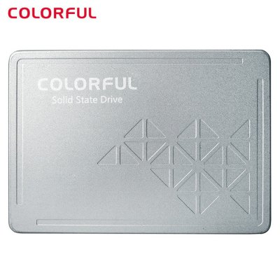 Original Colorful SL500 240GB Solid State Drive