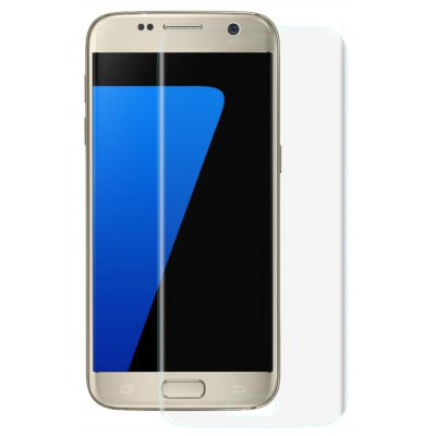 Hat - Prince Tempered Glass Screen Film for Samsung Galaxy S7