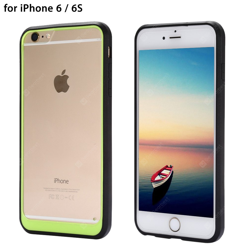 Protective Phone Case for iPhone 6-6S
