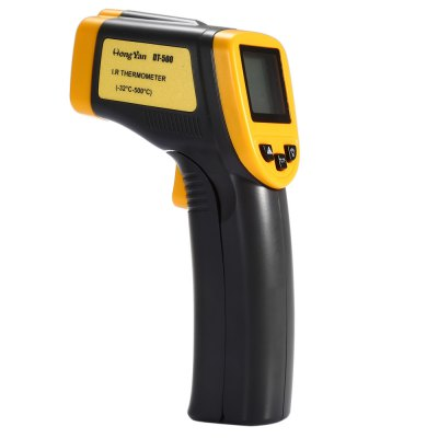 DT - 500 Handheld Digital Infrared Thermometer