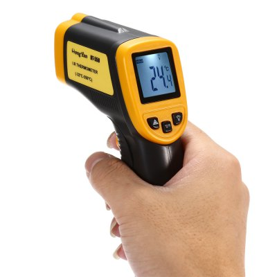 DT - 550 Infrared Thermometer
