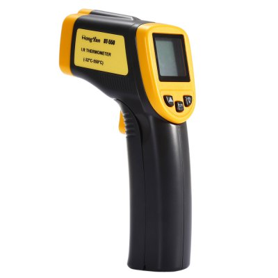 DT - 550 Handheld Digital Infrared Thermometer