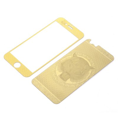 Tempered Glass Protective Screen Film for iPhone 6 / 6S