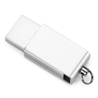 Portable 2 in 1 64GB OTG Type-C + USB 3.0 Flash Drive