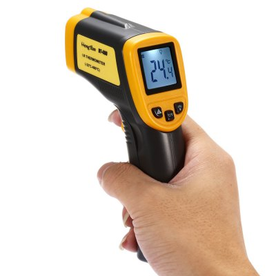 DT - 480 Infrared Thermometer