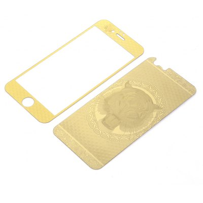 Tempered Glass Screen Film for iPhone 6 / 6S