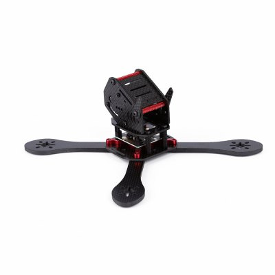 GB190 190mm DIY Carbon Fiber Frame Kit Racing DroneBrushless FPV Racer<br>GB190 190mm DIY Carbon Fiber Frame Kit Racing Drone<br><br>Brand: DYS<br>Configuration: 12N14P<br>KV: 2300<br>Motor Dimensions: 27.9 x 31.7mm (diameter x length)<br>No. of Cells: 3 - 4 S (12.6 - 16.8 V)<br>Package Contents: 1 x GB190 Carbon Fiber Frame (with PDB), 1 x SP Racing F3 ACRO Flight Controller, 1 x RunCam Swift Camera, 1 x Aomway 5.8G 3dBi Antenna, 4 x EMAX RS2205 2300KV Motor, 4 x DYS XS30A ESC, 1 x TS5813S Tr<br>Package size (L x W x H): 28.00 x 18.00 x 8.00 cm / 11.02 x 7.09 x 3.15 inches<br>Package weight: 1.1000 kg<br>Shaft Diameter: 3mm<br>Stator Diameter: 22mm<br>Stator Length: 5mm<br>Type: ESC, Flight Controller, Frame Kit, Camera, Antenna, Transmitter, Propeller, Motor<br>Video Resolution: 600TVL (horizontal resolution)