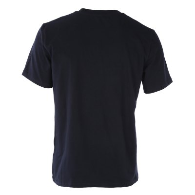 GearBest T-shirt Cotton Round Neck Regular Fit US-SizeMens Short Sleeve Tees<br>GearBest T-shirt Cotton Round Neck Regular Fit US-Size<br><br>Color: Black<br>Material: Cotton, Spandex<br>Neckline: Round Neck<br>Package Content: 1 x Men T-shirt<br>Package size: 25.00 x 15.00 x 2.00 cm / 9.84 x 5.91 x 0.79 inches<br>Package weight: 0.230 kg<br>Pattern Type: Letter<br>Product weight: 0.190 kg<br>Season: Summer<br>Size: L,M,S,XL,XXL<br>Sleeve Length: Short Sleeves<br>Style: Casual