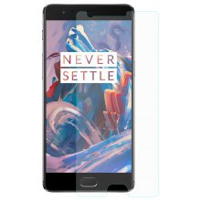 Hat - Prince Tempered Glass Screen Film for OnePlus 3