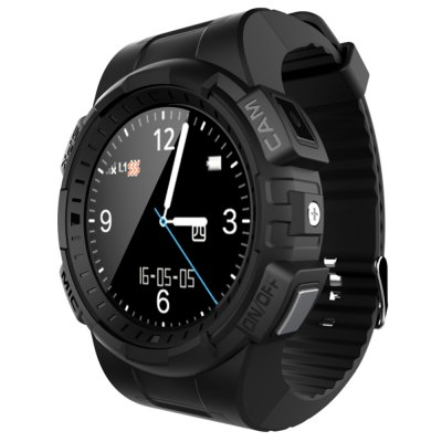 V11 Smartwatch Phone