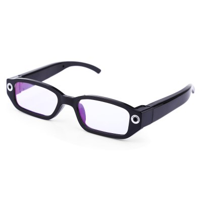 HD701 720P Smart HD Camera Sunglasses DV Recorder