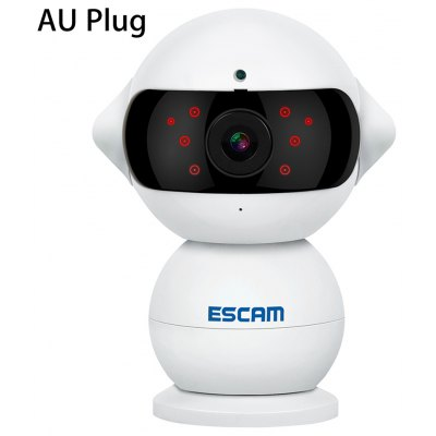 ESCAM Elf QF200 HD 960P WiFi IP Cámara