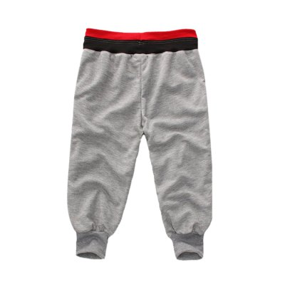 Men Casual Drawstring Shirred Leg Capri Pants for SportsWeight Lifting Clothes<br>Men Casual Drawstring Shirred Leg Capri Pants for Sports<br><br>Color: Black,Gray,Red,White<br>Features: Breathable<br>Gender: Men<br>Package Content: 1 x Men Capri Pants<br>Package size: 20.00 x 17.00 x 6.00 cm / 7.87 x 6.69 x 2.36 inches<br>Package weight: 0.300 kg<br>Product weight: 0.250 kg<br>Size: 2XL,L,XL