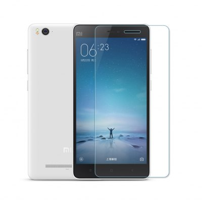 Luanke Tempered Glass Screen Protector for Xiaomi 4S