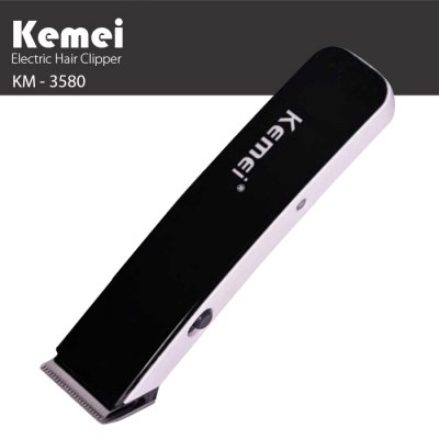 Kemei KM - 3580 4 in 1 Electric Rechargeable Hair Clipper