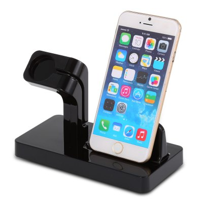 Charging Stand for iWatch Mobile Phones