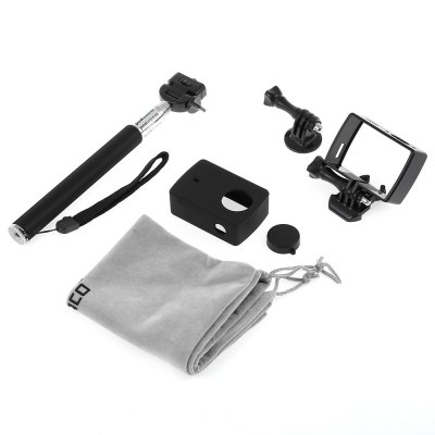 SMACO CPK060 5 in 1 Accessory Kit for Xiaomi Yi 2