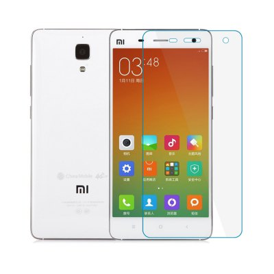 Luanke Tempered Glass Screen Film for Xiaomi 4