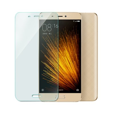 Luanke Tempered Glass Screen Protector for Xiaomi Mi 5