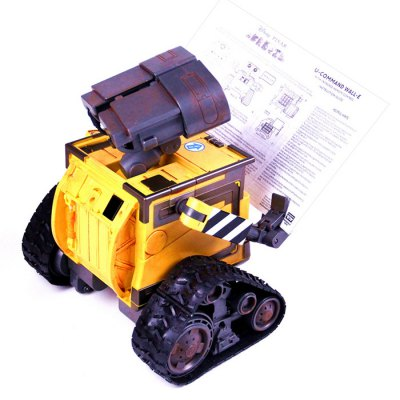 2.4G RC Programmable Robot