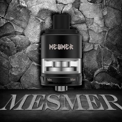 Original Youde UD MESMER - GL Clearomizer