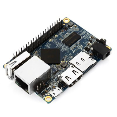Orange Pi One Development Board