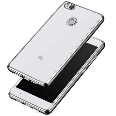 Luanke TPU Soft Protective Case for Xiaomi 4S