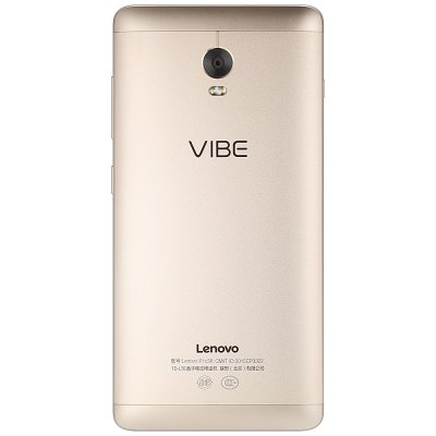 Lenovo Vibe P1 2GB RAM 4G PhabletCell phones<br>Lenovo Vibe P1 2GB RAM 4G Phablet<br><br>Brand: Lenovo<br>Type: 4G Phablet<br>OS: Android 5.1<br>Service Provide: Unlocked<br>Language: As the screenshots<br>SIM Card Slot: Dual SIM,Dual Standby<br>SIM Card Type: Dual Nano SIM<br>CPU: Qualcomm Snapdragon 615<br>Cores: 1.5GHz,Octa Core<br>GPU: Adreno-405<br>RAM: 2GB RAM<br>ROM: 16GB<br>External Memory: TF card up to 128GB (not included)<br>Wireless Connectivity: 3G,4G,GPS,GSM,WiFi<br>WIFI: 802.11a/b/g/n/ac wireless internet<br>Network type: GSM+WCDMA+FDD-LTE<br>2G: GSM 850/900/1800/1900MHz<br>3G: WCDMA 800/850/1900MHz<br>4G: FDD-LTE 1800/2100MHz<br>Screen type: Capacitive,IPS<br>Screen size: 5.5 inch<br>Screen resolution: 1920 x 1080 (FHD)<br>Pixels Per Inch (PPI): 401<br>Camera type: Dual cameras (one front one back)<br>Back camera: 13.0MP,with flash light<br>Front camera: 5.0MP<br>Video recording: Yes<br>Flashlight: Yes<br>Picture format: BMP,GIF,JPEG,PNG<br>Music format: AMR,MP3,WAV<br>Video format: 3GP,AVI,H.263,H.264,MP4,RMVB<br>MS Office format: Excel,PPT,Word<br>E-book format: PDF,TXT<br>Live wallpaper support: Yes<br>Games: Android APK<br>I/O Interface: 3.5mm Audio Out Port,Micro USB Slot,TF/Micro SD Card Slot<br>Sensor: Ambient Light Sensor,Gravity Sensor,Proximity Sensor<br>Additional Features: 3G,4G,Bluetooth,Browser,Fingerprint Unlocking,Gesture Sensing,GPS,MP3,MP4,People,Proximity Sensing,Sound Recorder,Wi-Fi<br>Battery Capacity (mAh): 5000mAh<br>Cell Phone: 1<br>Power Adapter: 1<br>USB Cable: 1<br>Product size: 15.30 x 7.50 x 0.90 cm / 6.02 x 2.95 x 0.35 inches<br>Package size: 22.20 x 10.30 x 4.70 cm / 8.74 x 4.06 x 1.85 inches<br>Product weight: 0.189 kg<br>Package weight: 0.472 kg