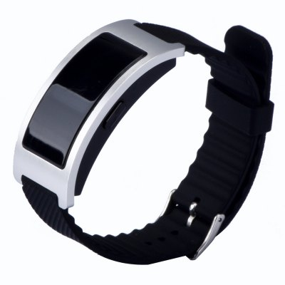 CK11 Bluetooth 4.0 Heart Rate Monitor Smart Wristband