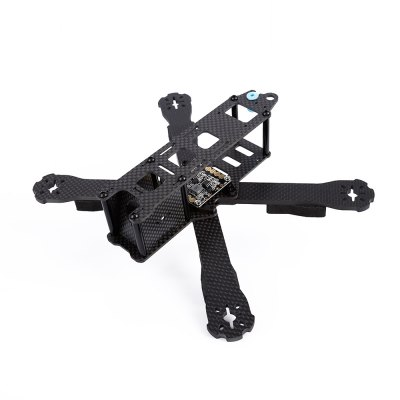GB220 220mm Full Carbon Fiber Chassis