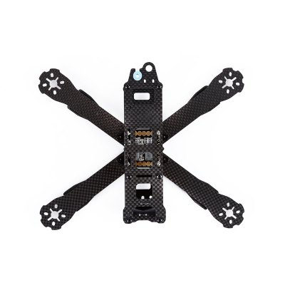 GB220 220mm Full Carbon Fiber ChassisMulti Rotor Parts<br>GB220 220mm Full Carbon Fiber Chassis<br><br>Package Contents: 1 x GB220 220mm Carbon Fiber Chassis ( including 1 x Upper Plate, 1 x Lower Plate, 4 x Arm, 1 x PDB, 4 x Landing Pad, 1 x Pack of Fixing Shafts, 1 x Pack of Screws, 1 x Camera Holder, 2 x Lateral Plat<br>Package size (L x W x H): 17.00 x 10.00 x 4.00 cm / 6.69 x 3.94 x 1.57 inches<br>Package weight: 0.230 kg<br>Product size (L x W x H): 20.80 x 16.00 x 45.00 cm / 8.19 x 6.3 x 17.72 inches<br>Product weight: 0.124 kg<br>Type: Body Frame, Frame Kit
