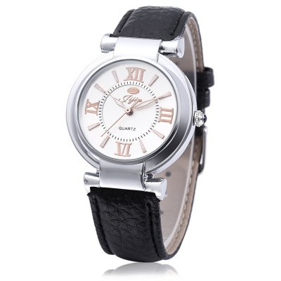 JIJIA SG1276 Fashion Women Quartz Watch