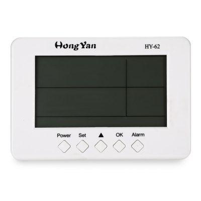 HongYan YH - 62 Air Quality Monitor for TVOC Level Measuring
