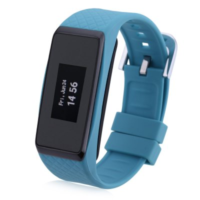 INCHOR Wristfit HR Smart Watch Bluetooth 4.0