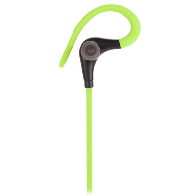 Q10 Bluetooth Music Sport Wireless Earbuds with Mic