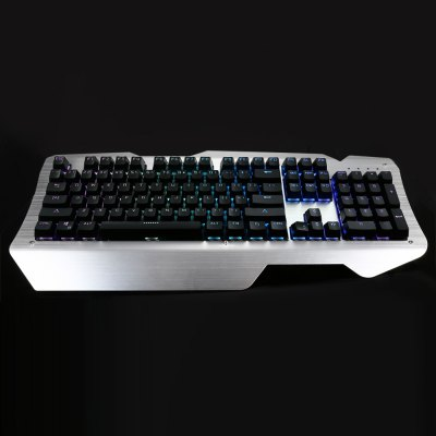 KA001 - 104RGB Wired USB Gaming Mechanical Keyboard