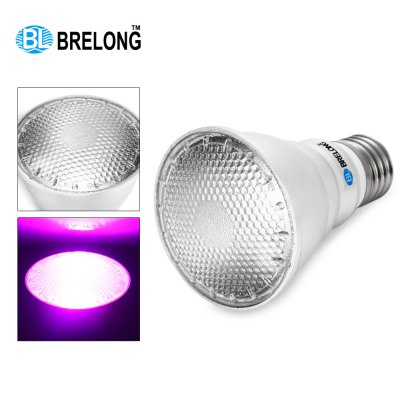 BRELONG 10W E27 900Lm 20 x SMD2835 LED Grow Lamp for Greenhouse Garden
