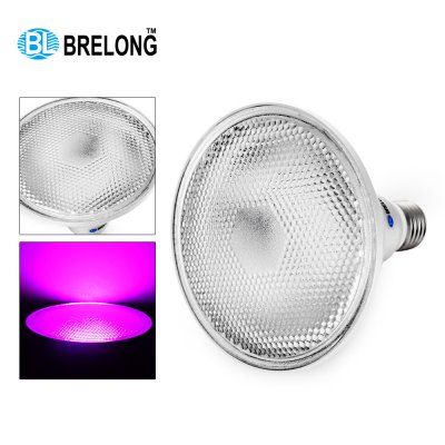 BRELONG E27 20W 40 x SMD2835 1800Lm LED Grow Lamp for Greenhouse Garden