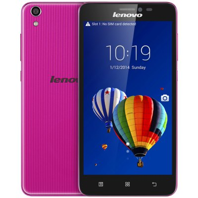Lenovo S850 Android 4.4 5.0 inch 3G Smartphone
