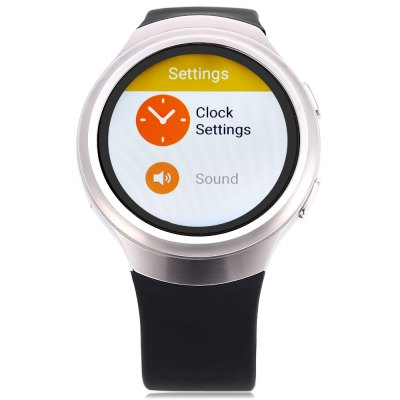 Finow X3 Plus 3G Smartwatch PhoneSmart Watch Phone<br>Finow X3 Plus 3G Smartwatch Phone<br><br>Additional Features: Alarm, GPS, MP3, Sound Recorder, Bluetooth, MP4, Notification, 3G, 2G, Calendar<br>Battery: 450mAh Built-in<br>Bluetooth Version: V4.0<br>Brand: FINOW<br>Camera type: No camera<br>Cell Phone: 1<br>Charging Dock: 1<br>Compatible OS: Android<br>Cores: Quad Core, 1.3GHz<br>CPU: MTK6580<br>External Memory: Not Supported<br>Frequency: GSM 850/900/1800/1900MHz WCDMA 850/1900/2100MHz<br>Functions: Heart rate measurement, Pedometer<br>GPS: Yes<br>Languages: Indonesian, Malay, Armenian, Catalan, Czech, Danish, German, Estonian, English, Spanish, Filipino, French, Croatian, Italian, Latvian, Lithuanian,  Hungarian,  Dutch, Norwegian Bokmal, Polish, Portugu<br>Music format: MP3<br>Network type: GSM+WCDMA<br>OS: Android 5.1<br>Package size: 12.00 x 12.00 x 7.00 cm / 4.72 x 4.72 x 2.76 inches<br>Package weight: 0.270 kg<br>Picture format: JPEG<br>Product size: 4.60 x 4.70 x 1.30 cm / 1.81 x 1.85 x 0.51 inches<br>Product weight: 0.090 kg<br>RAM: 1G<br>ROM: 8GB<br>Screen resolution: 360 x 360<br>Screen size: 1.3 inch<br>Screen type: Capacitive<br>Screw: 4<br>Screwdriver: 1<br>SIM Card Slot: Single SIM(Micro SIM slot)<br>Speaker: Supported<br>Support 3G : Yes<br>Type: Watch Phone<br>USB Cable: 1<br>User Manual: 1<br>Video format: MP4, AVI<br>WIFI: 802.11b/g/n wireless internet<br>Wireless Connectivity: 3G, Bluetooth 4.0, WiFi