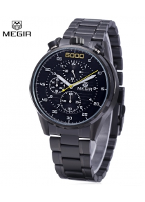 MEGIR 3005 Men Quartz Watch