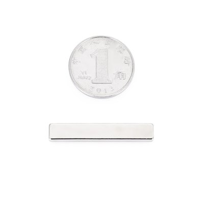 30 x 5 x 3mm N52 Powerful NdFeB Square Magnet for Kid