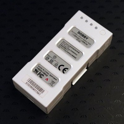 ZEROTECH Lithium Battery