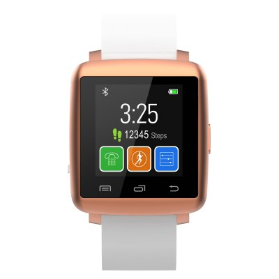 Oplayer SW1402 BLE 4.0 Smartwatch Mobile Smart Watch