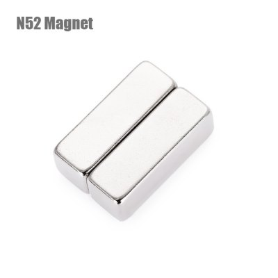 30 x 10 x 10mm N52 Powerful NdFeB Square Magnet for KidNovelty Toys<br>30 x 10 x 10mm N52 Powerful NdFeB Square Magnet for Kid<br><br>Features: DIY Toy<br>Materials: Magnet<br>Package Contents: 2 x Magnet<br>Package size: 7.00 x 3.00 x 2.00 cm / 2.76 x 1.18 x 0.79 inches<br>Package weight: 0.0570 kg<br>Series: Entertainment<br>Theme: Trick
