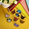 Cartoon Alloy Badge Movie Product Children Present for sale