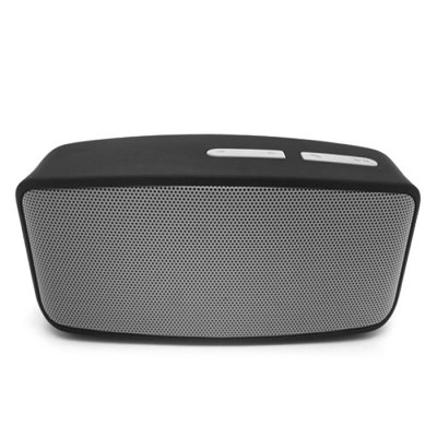N10 Wireless Bluetooth 2.1 Radio Speaker with Handsfree Calls Function for iPhone 6 6 Plus 5S 5C 5 4S 4 MP3 MP4 Player PSP Computer etc.