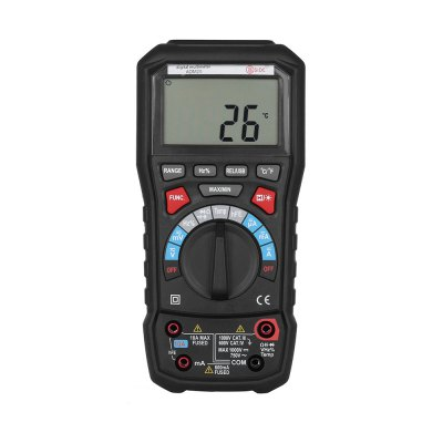 BSIDE ADM20 True RMS Auto-scale Digital Meter