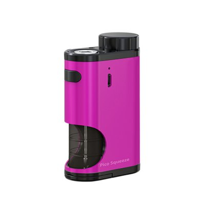 Original Eleaf Pico Squeeze 50W Box Mod